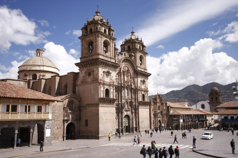 Plaza de Armas Cusco | Discover Your South America Blog
