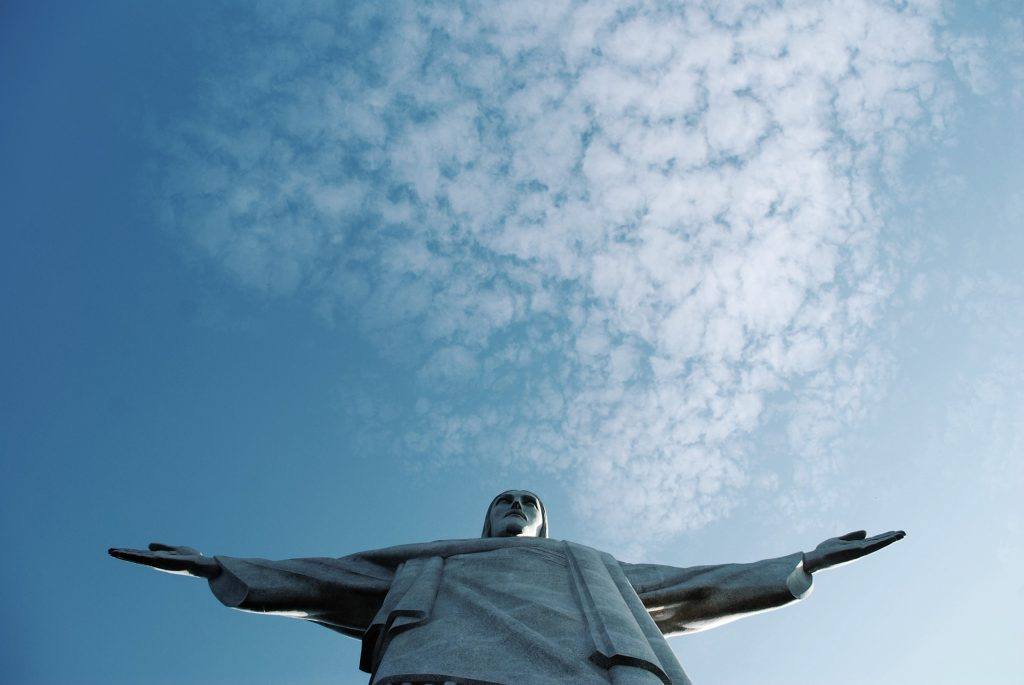 Christ the Redeemer | Discover Your South America Blog