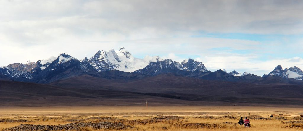 Cordillera Real, Bolivia | Discover Your South America Blog