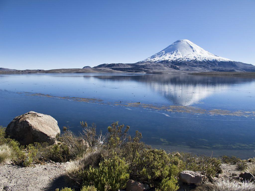 Parinacota, Bolivia | Discover Your South America Blog