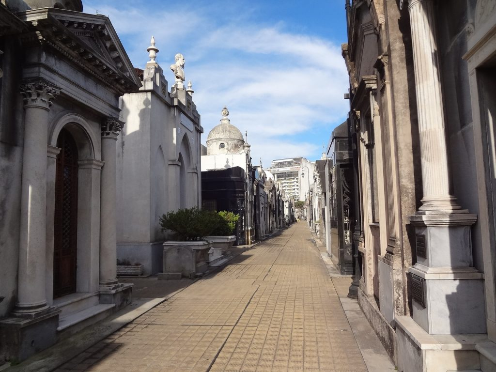 Recoleta Cemetery | Discover Your South America Blog