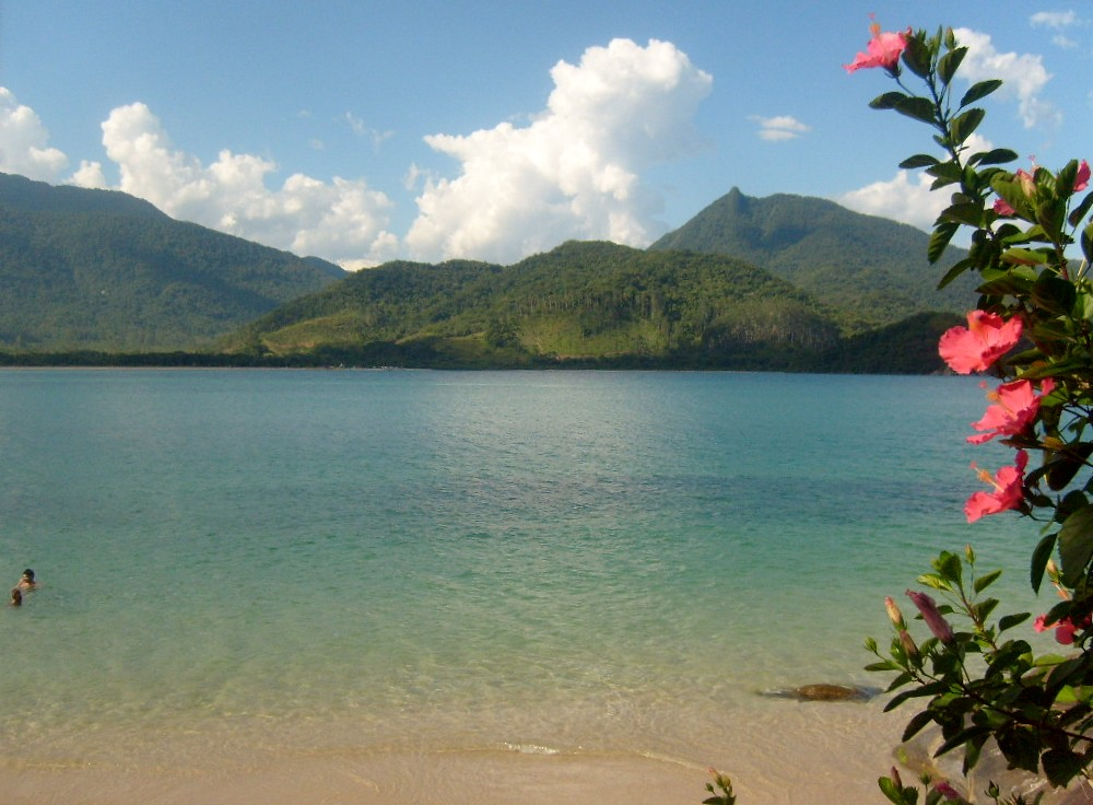 Paraty beaches | Discover Your South America Blog