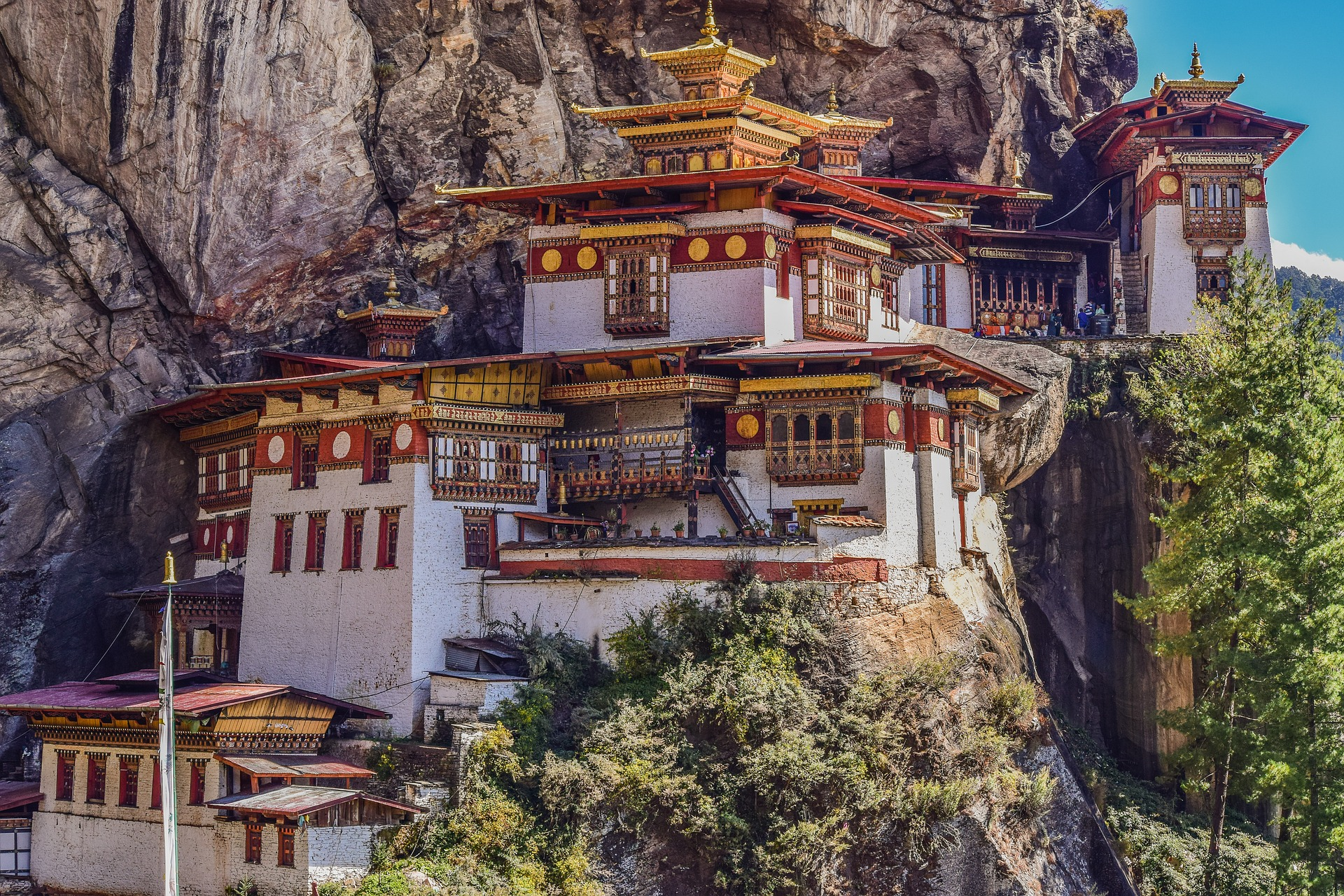 Bhutan | Discover Your South America Blog