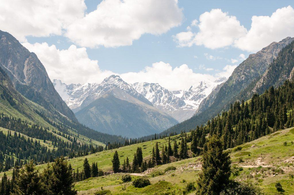 Kyrgyzstan | Discover Your South America Blog