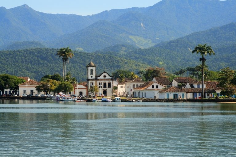 Paraty | Discover Your South America Blog