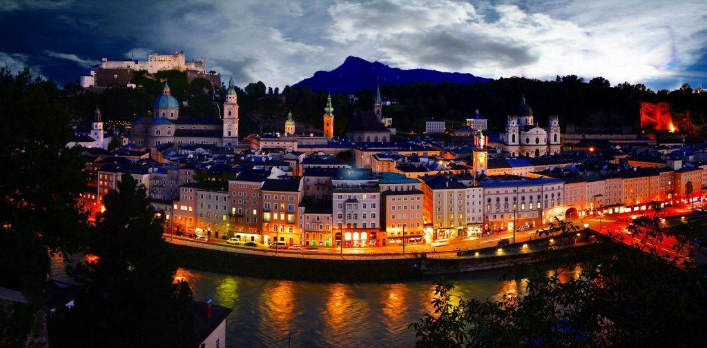 Salzburg | Discover Your South America Blog