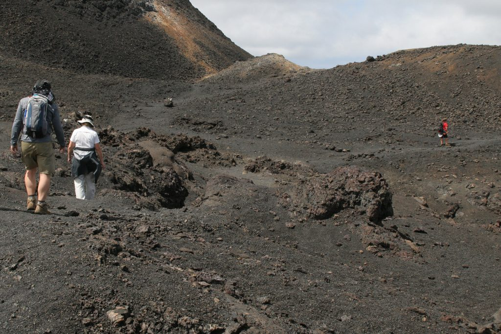 Sierra Negra Volcano | Discover Your South America Blog