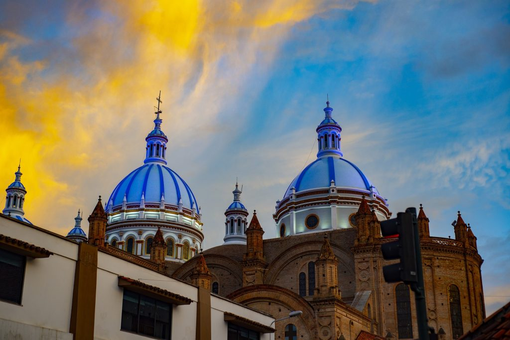 Cuenca Cathedral, Ecuador | Discover Your South America Blog