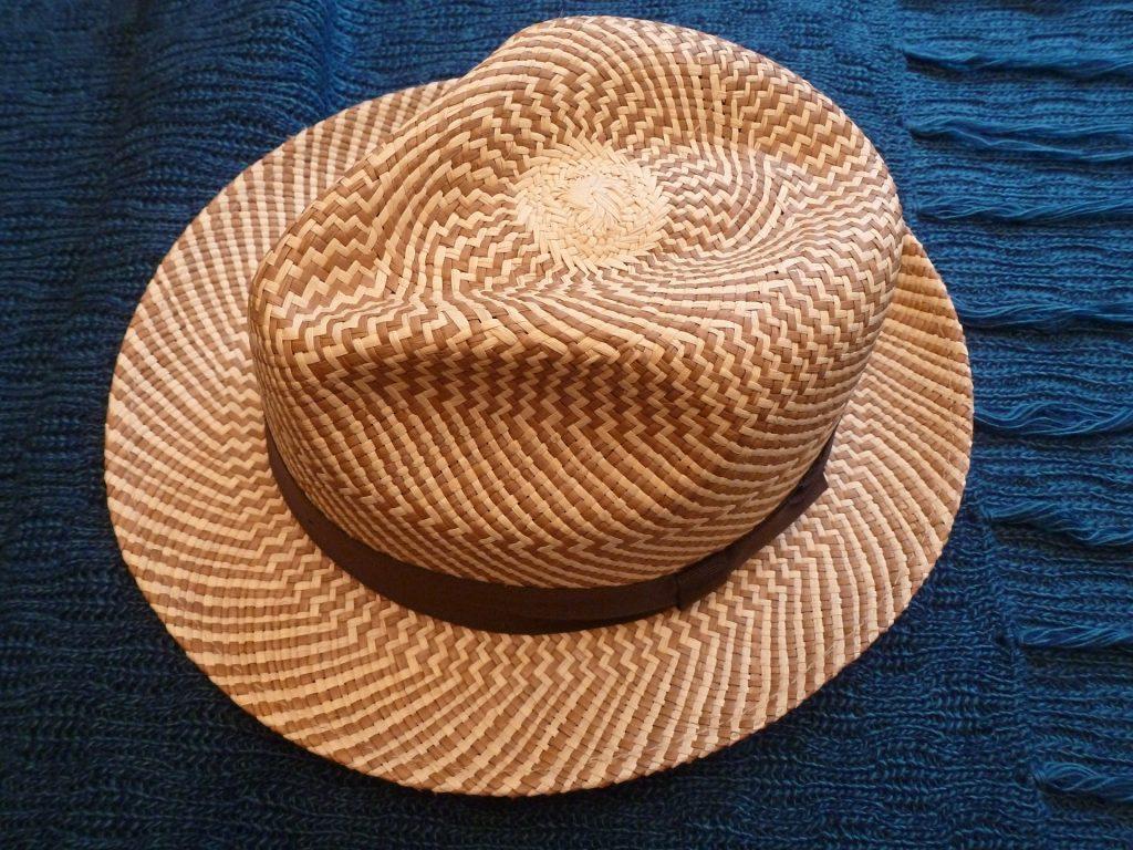 Panama hat, Ecuador | Discover Your South America Blog