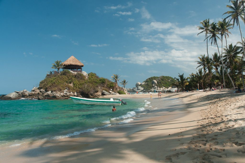Tayrona National Park | Discover Your South America Blog