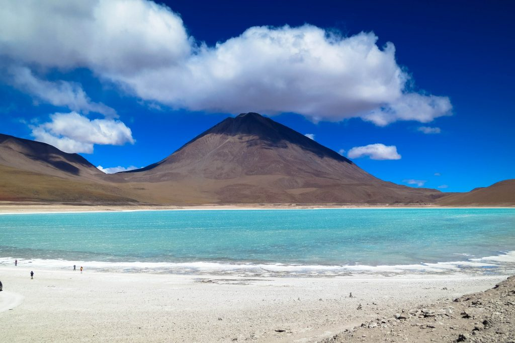 Atacama Desert lagoon | Discover Your South America Blog
