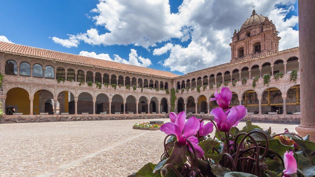 Qorikancha Cusco | Discover Your South America Blog