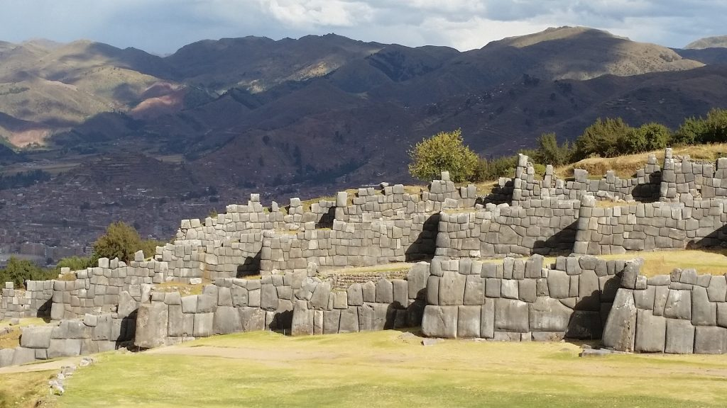 Sacsayhuaman Cusco | Discover Your South America Blog