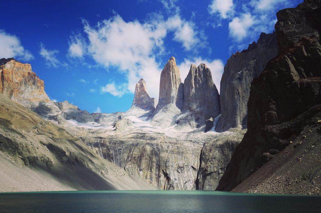 Tres Torres   Discover Your South America Blog