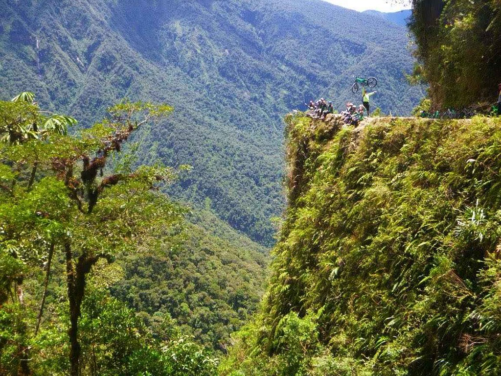 Biking in South America | Discover Your South America Blog