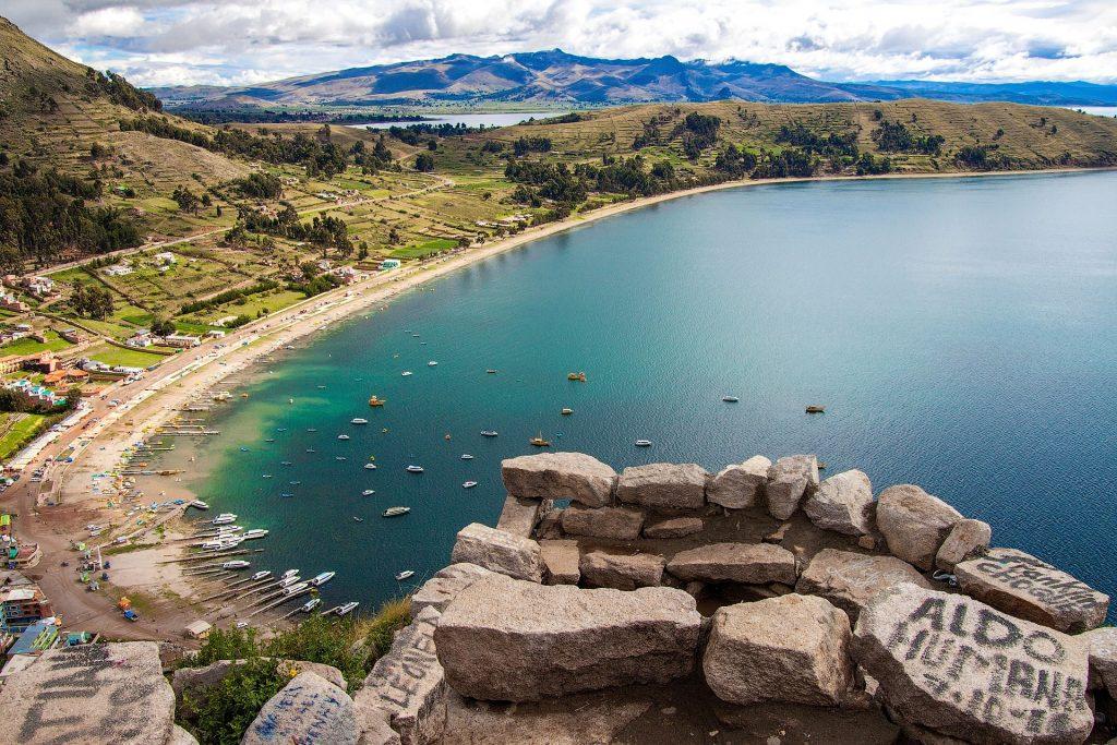 Copacabana, Lake Titicaca | Discover Your South America Blog