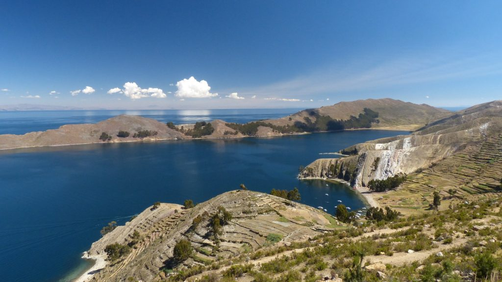 Lake Titicaca | Discover Your South America Blog