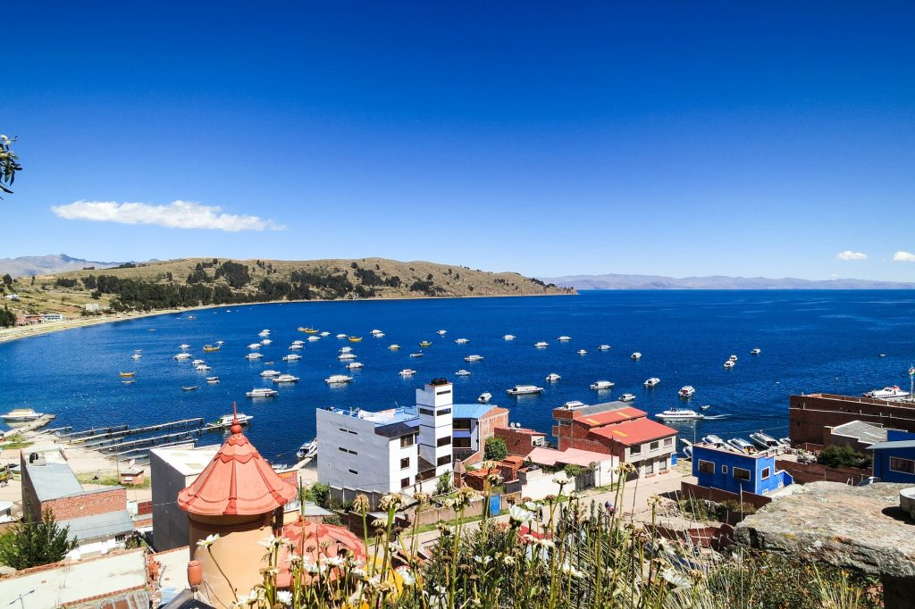 The Bolivian side, Lake Titicaca | Discover Your South America Blog