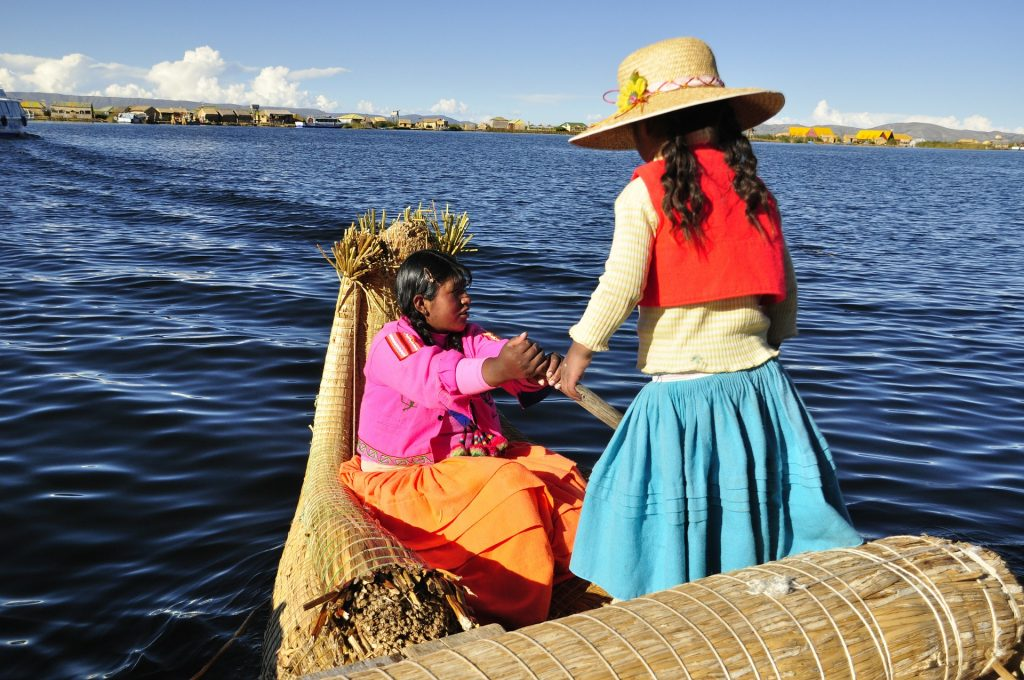 The Peruvian side, Lake Titicaca | Discover Your South America Blog
